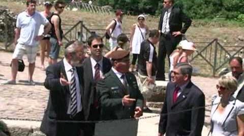 IDF_Chief_of_Staff_Lt._Gen._Gabi_Ashkenazi_Speaks_at_the_Arch_of_Titus_in_Rome