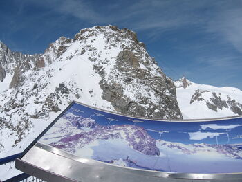 Monte biaco 5