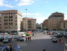 Terni Piazza del Popolo