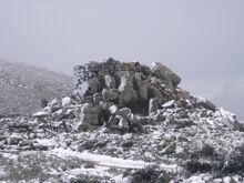 Nuraghe Monte Cresia
