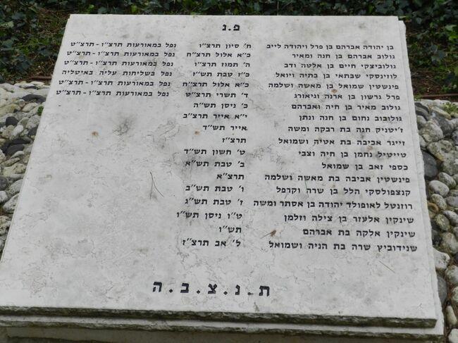 חלקת הקברות עטרות רשית הנפטרים.JPG