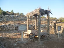 Neot kdumim learn how to build SUCA017
