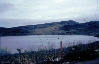 Ram lake golan