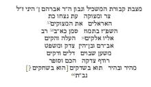 Avraham Ben Hini 1627