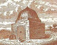 Rachel's Tomb 1834