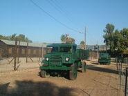 Atlit truck