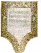 Ketubbà Yona - Yarach, Torino 1706