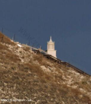 מאוזוליאום של הורדוס בהר הורדוס