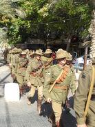 Battle of Beersheba 90 anniversaryM038
