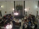 """בית הכנסת האיטלקי ע""""ש רבי עובדיה מברטינורו"""