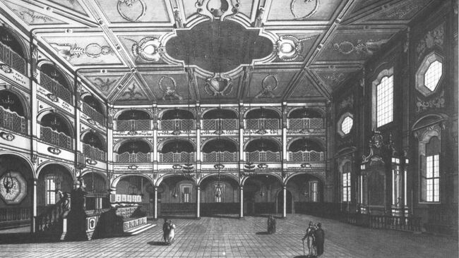 Livorno Sinagoga XIX century.jpg