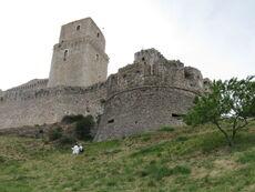 Rocca Maggiore Maschio