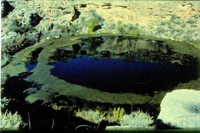Deep inner gorge russ finley