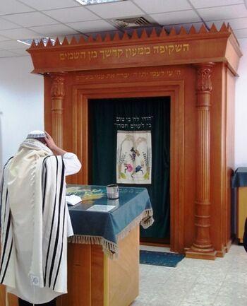 Synagogue of Maon 3