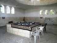 Tomb of Judah II and his Beth Din ap 004