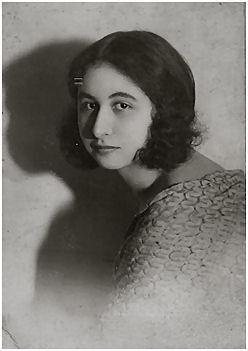 Miriam camerini 1924