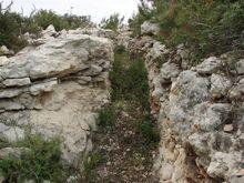 Massada on the Carmel - 4