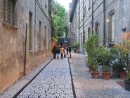 - 12 - ITALY - Milan Design Week (Fuorisalone) The Secret Garden 05