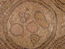 Beth Alfa Synagogue Mosaic 05