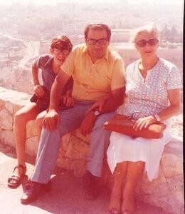 Jerusalem 1978 eial