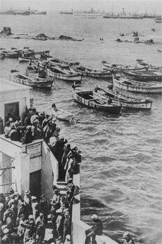 יפו - מעגן סירות בנמל יפו-JNF020476