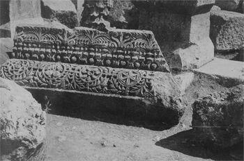 כפר נחום - עתיקות-JNF016284