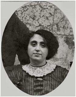 Matilde Sacerdoti Calo