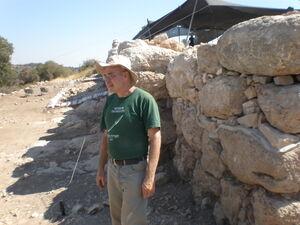 מבצר האלה - עקבות דוד המלך בעמק האלה