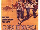 הזהב של נאפולי - סרט