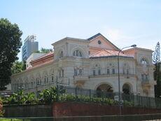 Chessed-El Synagogue