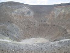 Gran Cratere Vulcano
