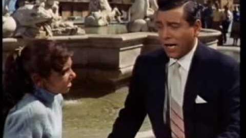 Arrivederci, Roma - Mario Lanza & Luisa Di Meo
