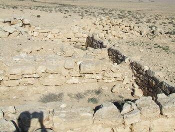 Mahgora fort2