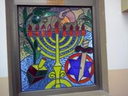 Synagogue Edot HmizrachTorat Moshe Barnea Ashkelon 21