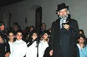 Il rabbino Margalit