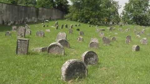 Cimiterio Ebraico Gorizia.wmv