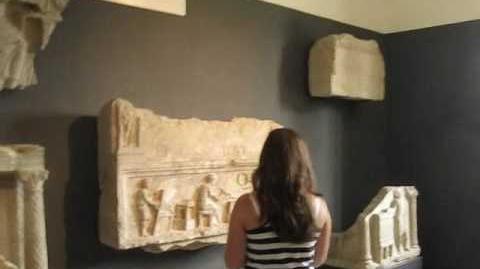 Archaeological Museum Aquileia