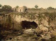 Kings tomb