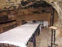 Synagogue of Yeshuv Hadaat Farm