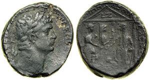 Claudius and Herod