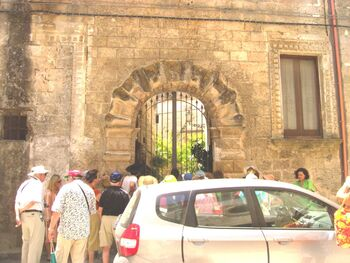 Judaism in Sud ITaly 10