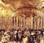 Tribunal of the two women