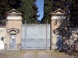 בית הקברות היהודי בפירנצה