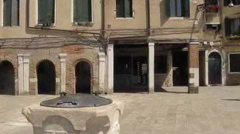 Ghetto di Venezia part C החלק החדש.wmv