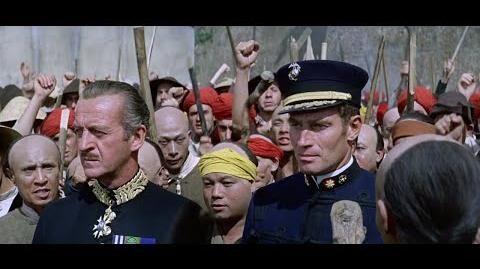 55_Days_at_Peking_1963_Charlton_Heston_Ava_Gardner_David_Niven_Full_Movie_HD