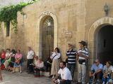 בית הכנסת הקראי העיר העתיקה