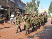 Battle of Beersheba 90 anniversaryM035