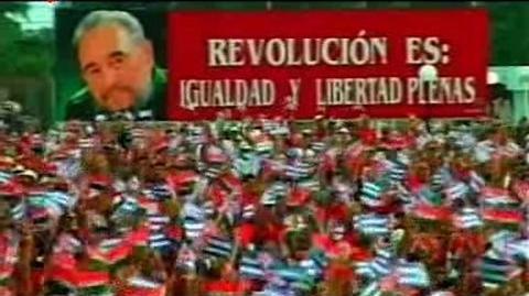 Cincuenta años de revolución cubana --2ª parte--