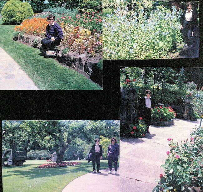 Butchart Gardens vist 1992.jpg