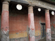 House of the Relief of Telephus